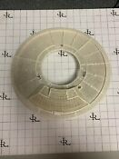 718226 Whirlpool Dishwasher Pump Housing Filter Screen New Old Stock