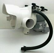 Washer Drain Pump Lp6440 For Bosch Wfmc3200uc 01 436440 32ooc Wfmc640 1106007