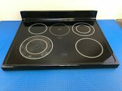 Genuine Kitchenaid Electric Oven Main Cooktop W10190608 9758348 8188013