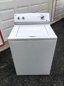 Kenmore Top Load Washer White