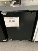 Marvel Ml24rap3lp 24 Inch Built In Refrigerator