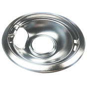 Stove Drip Pans Replacement Or Whirlpool Chrome 6