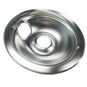 Stove Drip Pans Replacement Or Whirlpool Frigidaire Chrome 6