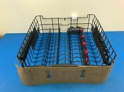 New Oem Ge Dishwasher Upper Rack Wd28x22843