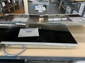 Kitchenaid Kecc667bss 36 Electric Cooktop Touch Activated Controls Stainless