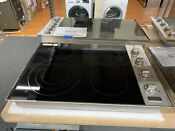 Viking Professional Series Vec5304bsb30 Inch Smoothtop Electric Cooktop
