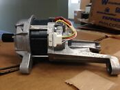 Frigidaire Kenmore Front Load Washer Motor 131770600 Sub 134869400