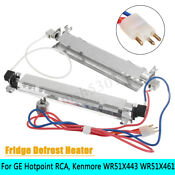 Fridge Defrost Heater Assembly For Ge Hotpoint Rca Kenmore Wr51x443 Wr51x405