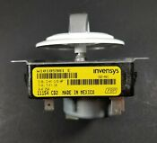 Whirlpool Kenmore Amana Dryer Timer With Knob P W10185981 Used Tested Works