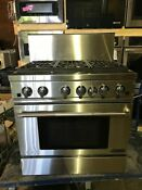 Jenn Air Prostyle Gas Range
