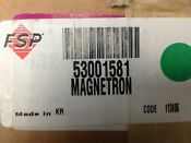 Whirlpool Microwave Magnetron 53001581 W10859575