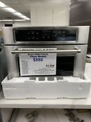 Kitchenaid 1 4 Cu Ft Built In Microwave Stainless Steel Model Kmbs104ess