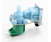Whirlpool Kenmore Refrigerator Ice Maker Water Inlet Valve For 2315509 W10801996