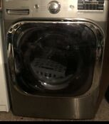 9 0 Cu Ft Electric Dryer With True Steam 500 Today Only For The Last Day Sale