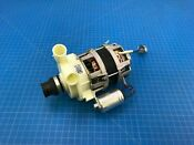 Genuine Frigidaire Dishwasher Motor Pump Assembly 5304482475
