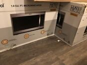 Whirlpool Wmh32519hz Over The Range Microwave Stainless Steel