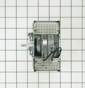 New Oem Ge Front Load Washing Machine Timer Wh12x10152