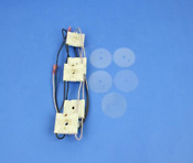 Kenmore Elite Maytag Whirlpool Range Igniter Switch Harness Assembly 12002791