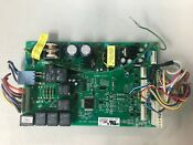 Ge Refrigerator Control Board Part 200d4850g022 Used Cb24