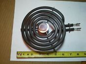 Westinghouse Plug In Corox 6 Range Stove Electric Burner 0210639 1250w