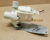 Whirlpool Ge Washer Drain Pump Wh23x10030