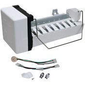 Exact Replacement Parts Er4317943l Ice Maker For Supco