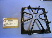 1 Whirlpool Range Burner Grate Part 8522851 New Out Of The Original Box