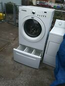 Front Ioader Washing Machinewell Maintained Works Perfect 150 Cash