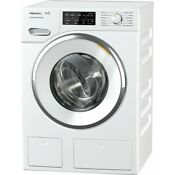 Miele Wwh660 Wcs Tdos Wificonn Ct W1 Front Loading Washing Machine