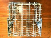 Dishwasher Top Upper Rack W10727422 8539098 For Kitchenaid Kenmore Whirlpool