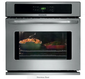 Frigidaire Ffew3025ps Stainless Steel 30 Electric Wall Oven New Out Of The Box