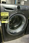 Front Load Perfect Steam Washer With Luxcare Wash And Smartboost Efls627utt