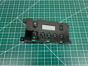 Frigidaire Wall Oven Control Board 316455461