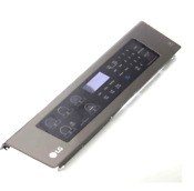 New Genuine Lg Agm73551661 Control Panel Name Plate Membrane Lre3061bd Lre3061s