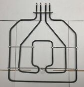 Bosch Double Oven Main Oven Upper Top Grill Element Hbm43s550a Hbm43s550a 01