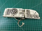 Kenmore Washer User Control Board 8182996 8182255