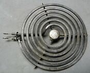 Hotpoint Ge Kenmore 8 Stove Top Burner Heating Cooking Element Good Shape