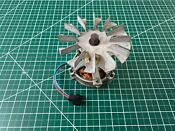Ge Wall Oven Convection Fan Motor Wb26t10033