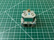Whirlpool Dryer Gas Valve W10118312