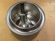 Whirlpool Duet Front Load Washer Spin Basket 8182232 Wpw10250573 8182233 Wp81822