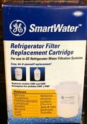 Oem Ge Smart Water Mwf Refrigerator Replacement Filter Cartridge Gwf