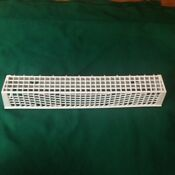 Whirlpool Dishwasher Silverware Utensil Basket 3380880