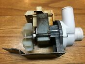 Ge General Electric Hotpoint Washer Vintage Drain Pump Wh23x10030 57888