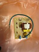 Wb27x11134 Microwave Oven Noise Filter