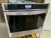 Whirlpool Wos72ec0hs01 30 Nest Learning Single Electric Oven New
