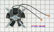Wall Oven Cooling Fan Assembly Wb26k5045