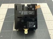 Frigidaire Kenmore Washer Dryer Combo Start Switch 134399700 131447500