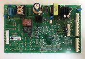 New Ge Main Control Board For Ge Refrigerator 220d6235g005