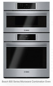 Bosch 800 Series Hbl87m52uc 30 Stainless Steel Microwave Combination Wall Oven