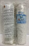 2 Rwf1062 Fits Ge Mswf Smartwater Comparable Tier1 Refrigerator Water Filter
